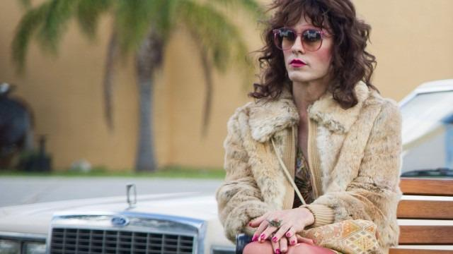 "Jared Leto in ""Dallas Buyers Club."""