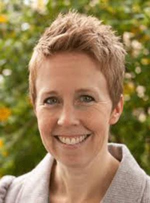 Carolyn Laub