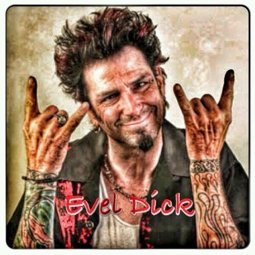 """""""Evel"""" Dick Donato"""