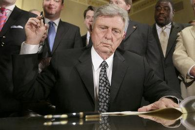 Arkansas Gov. Mike Beebe
