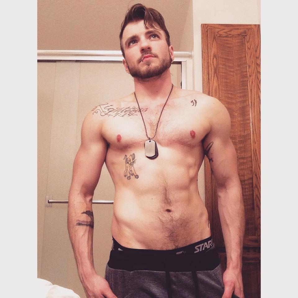 Транс с мужчиной 5 фотография
