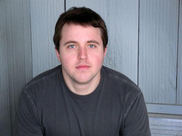 Joshua Harmon
