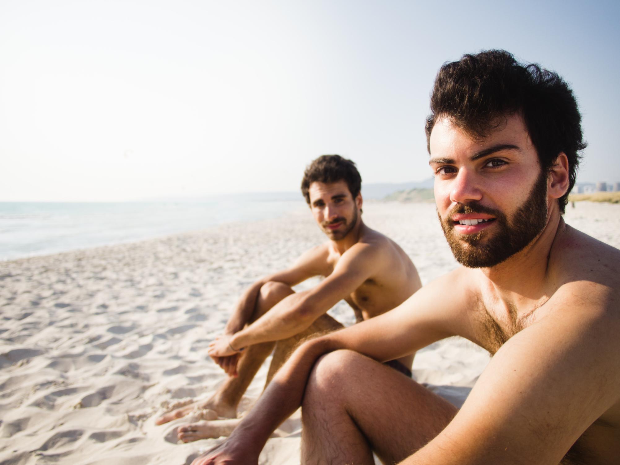Charm of Italian men is lust in translation - Telegraph