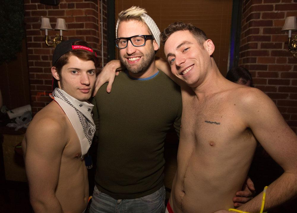 Gay Bars List - Georgia