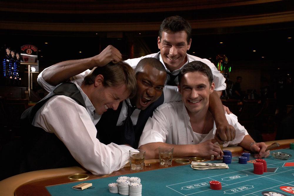 лайтман выиграл в казино