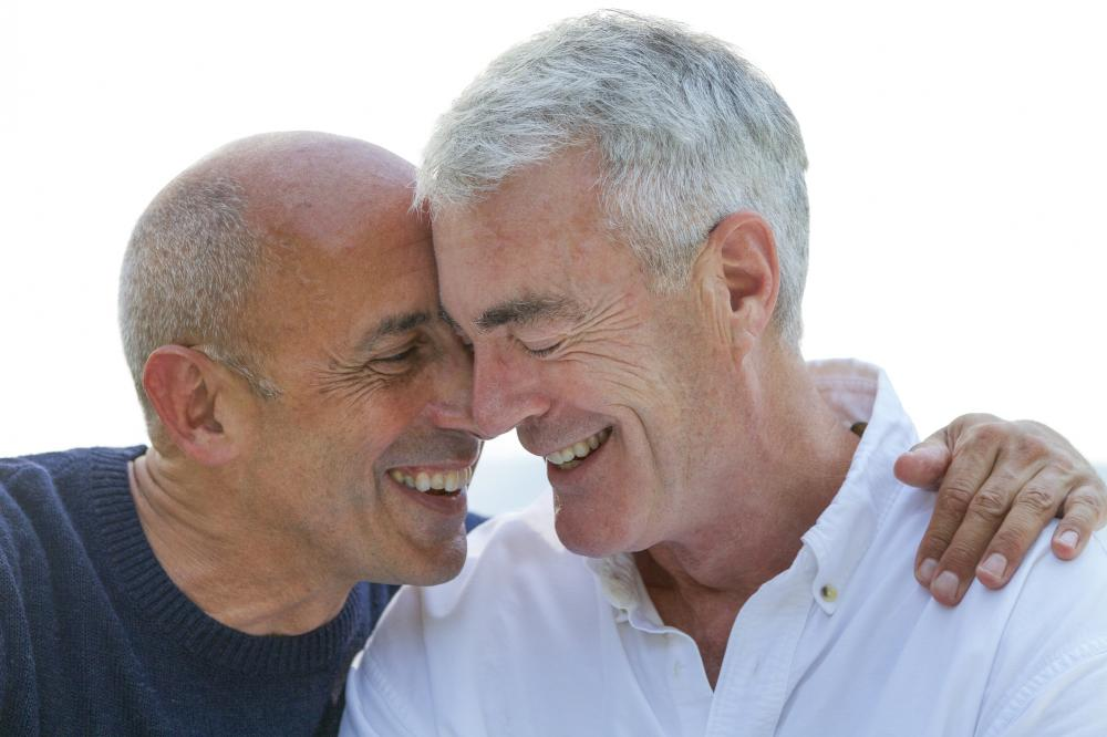 gay retirement centers