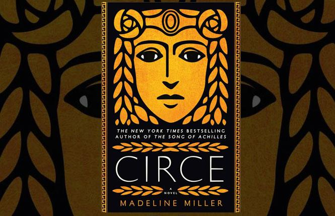Bay Area Reporter Monsters Gods Circe S Story