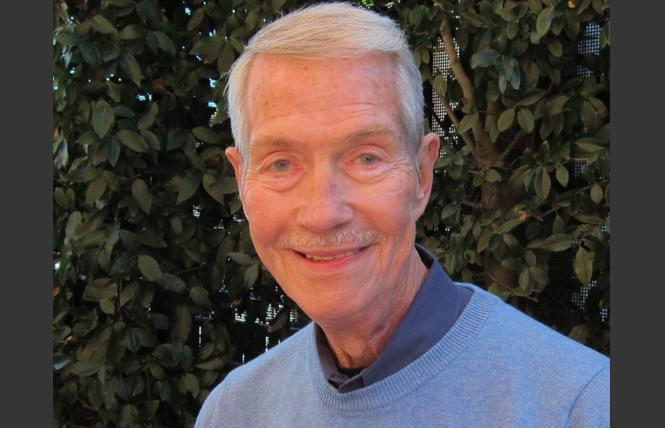 Bay Area Reporter :: Obituaries: Samuel Howard Aller