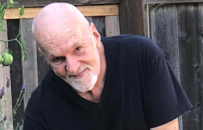 Former Stompers Boots owner Mike McNamee dies