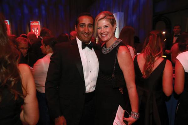 My South End :: $2 1 million raised for pediatric care and research