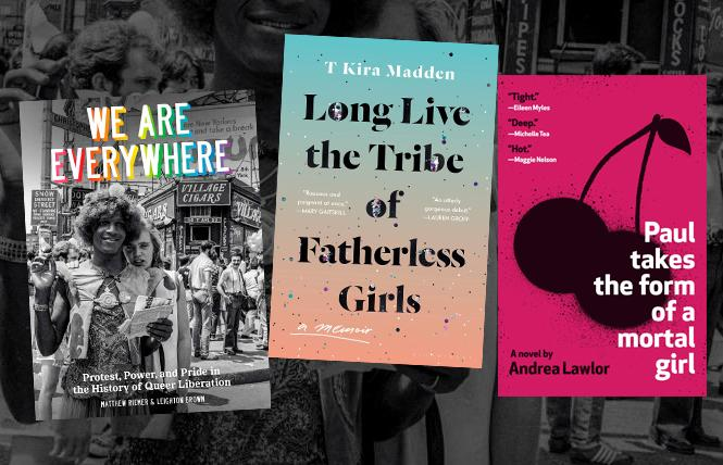 Bay Area Reporter :: Further perusal: Post-Pride reading list