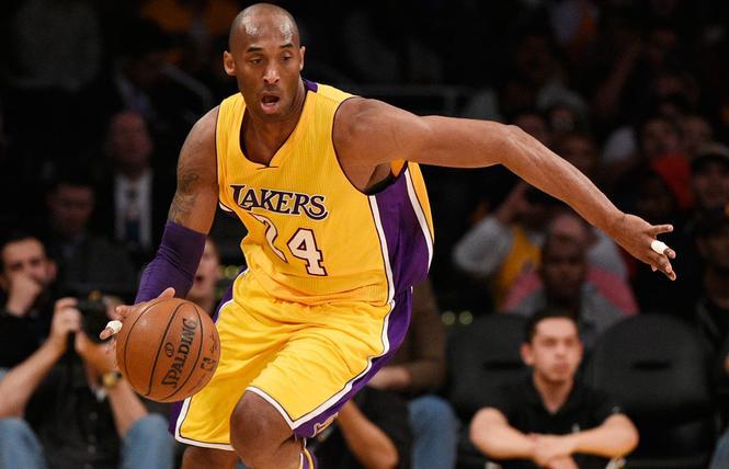 Bay Area Reporter Jock Talk On The Passing Of Kobe Bryant