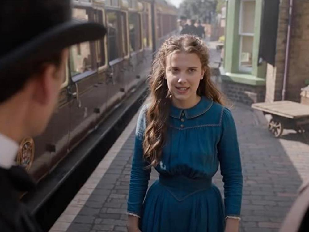 EDGE Media Network :: Review: Netflix's 'Enola Holmes' is a Discovery