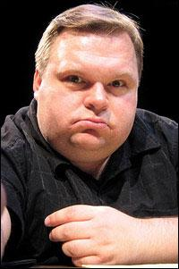 Mike Daisey.