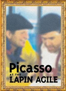 'Picasso at the Lapin Agile' plays at the Arsenal Center for the Arts in Watertown thorugh May 10