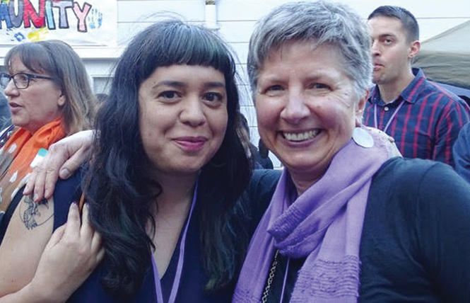 LYRIC celebrates 30 years helping queer youth