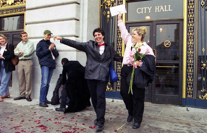 San Francisco's 'Winter of Love' turns 15