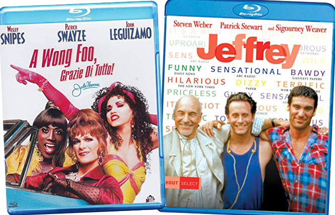 Queer classics come to Blu-Ray