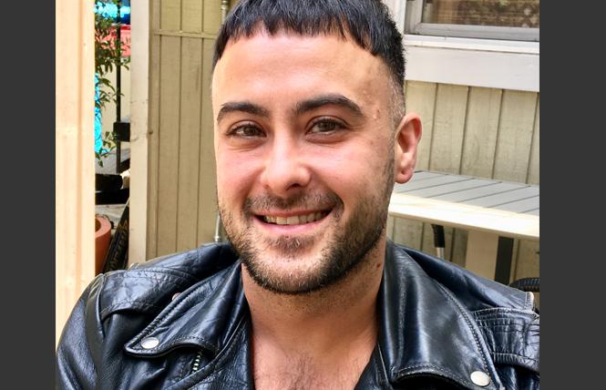 Trans people create digital stories