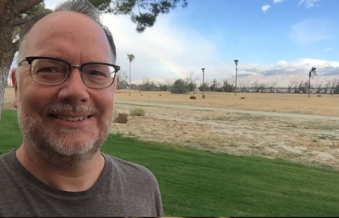 Southern California dreaming: Palm Springs attracts younger LGBTs