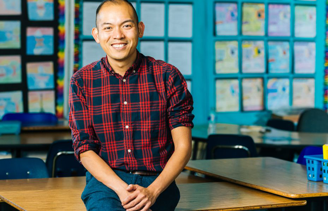 Political Notebook: Gay Filipino aims to be first out immigrant CA legislator