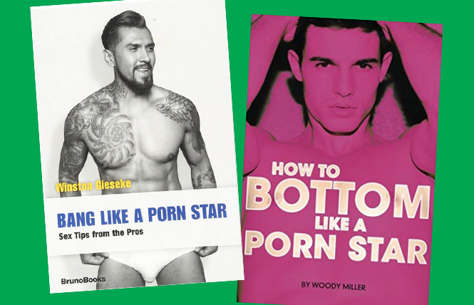 Nice packages:  Sexy holiday gifts for a loved one, or yourself