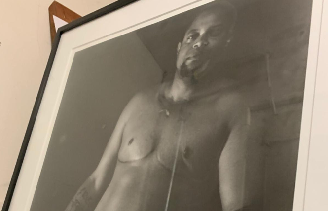 Facebook reinstates historic image of Black trans man