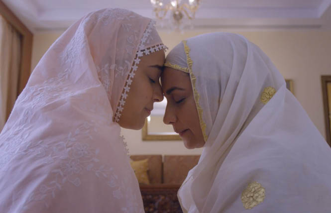 Out in the World: 'Sheer Qorma's' Muslim Indian love story breaks barriers