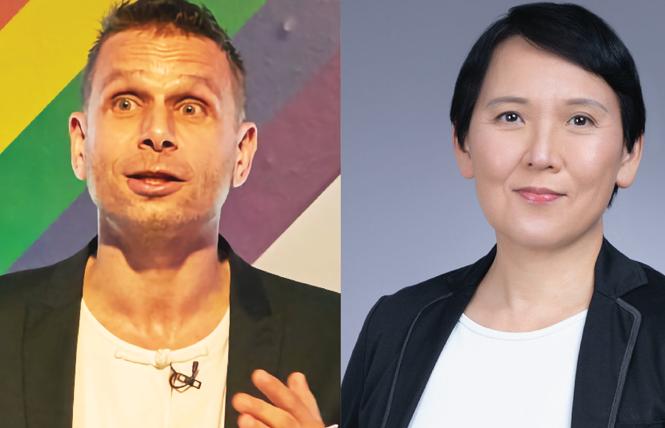 Jock Talk: Behind the decision to postpone Gay Games XI