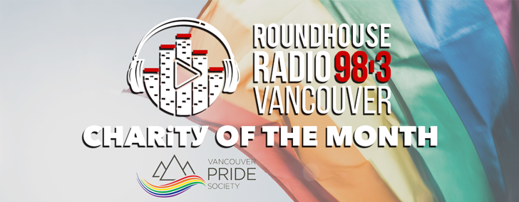 Charity of the Month Roundhouse Radio