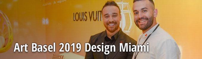 Art Basel 2019 Design Miami
