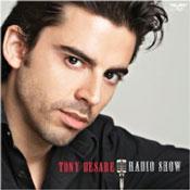 Tony Desare - Radio Show