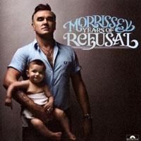 """Morrissey - """"Years of Refusal"""""""