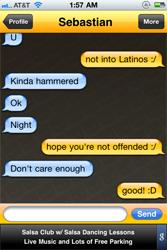 The Latino Guy