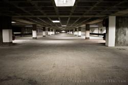13th Street Parking Garage