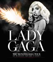 """The Monster Ball Tour"" (Lady Gaga)"