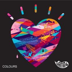 """""""Colours"""" (Graffiti6)"""