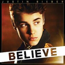 """""""Believe"""" (Justin Bieber)"""