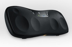 Logitech Wireless Boombox for iPad