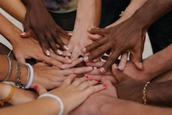 Volunteering Is Empowering