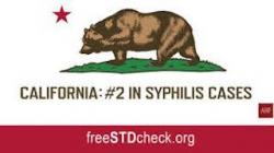Is There a Syphilis Outbreak?