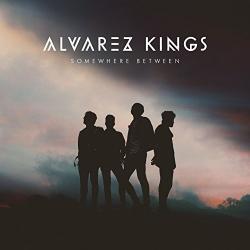"""""""Somewhere Between"""" (Alvarez Kings)"""
