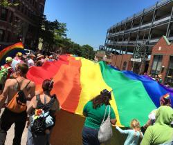 Pride Portland! Highlights