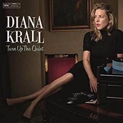 """Turn Up the Quiet"" (Diana Krall)"