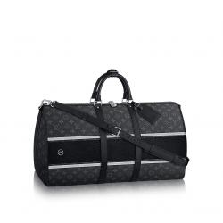 Louis Vuitton Keepall 55 Bandouliere