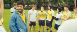 A sports film