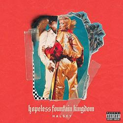 """""""hopeless fountain kingdom"""" (Halsey)"""