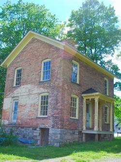 The Harriet Tubman House