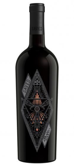 Mystery Wine #1
