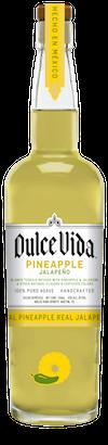 Dulce Vida Pineapple Jalapeño Tequila
